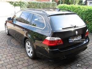2004 bmw 525i touring car photo and specs
