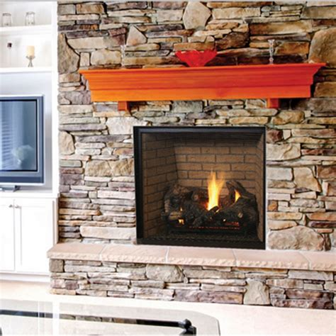 Ihp Superior Drt6300 Direct Vent Gas Fireplace Venting A Gas Fireplace