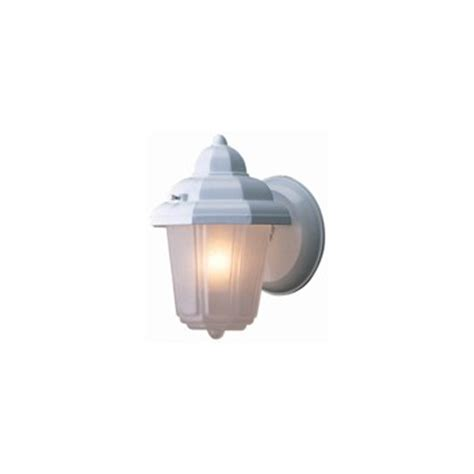 white outdoor light fixtures buy the hardware house 176438 outdoor light fixture white