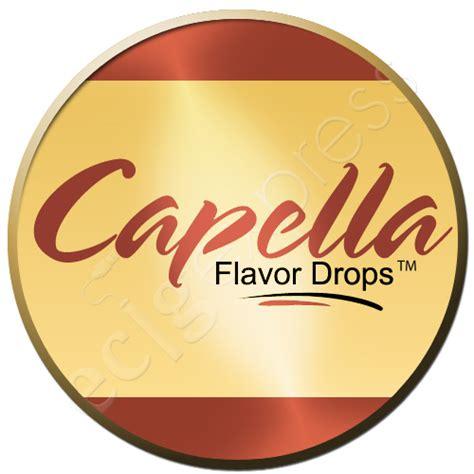Capella 1 Gallon Sweet Flavor Diy Essence Liquid e cig flavors capella flavor drops ecigexpress