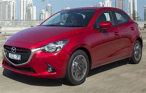 Mazda 2 Facelift 2020 by Mazda 2 Facelift 2020 Mazda Review Release Raiacars