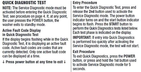whirlpool duet washer error code     fix   clear removeandreplacecom