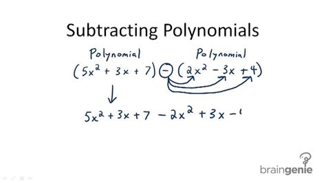 Addition And Subtraction Of Polynomials Worksheet by Addition And Subtraction Of Polynomials Word Problems