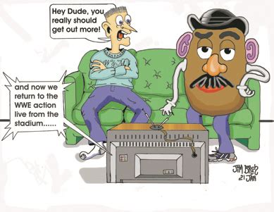 couch potato jokes mr potato head jokes quotes