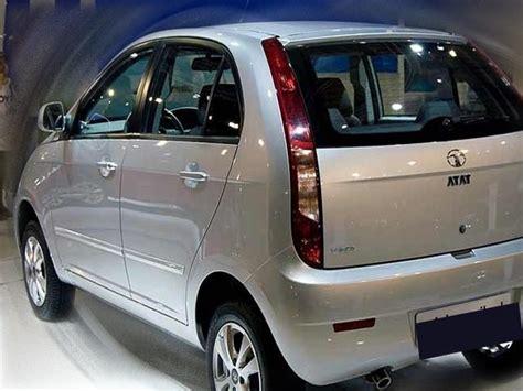 Ls Value by Tata Indica Vista Ls Car In Ambejogai Used Car In India