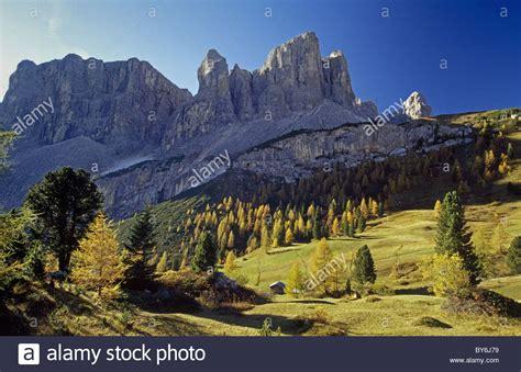 di sella passo di gardena gruppo di sella dolomite alps south
