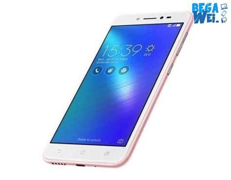 Hp Asus Warna Pink harga asus zenfone live zb501kl dan spesifikasi oktober 2017 begawei