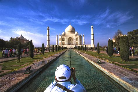 double digit growth  indian tourism   travel