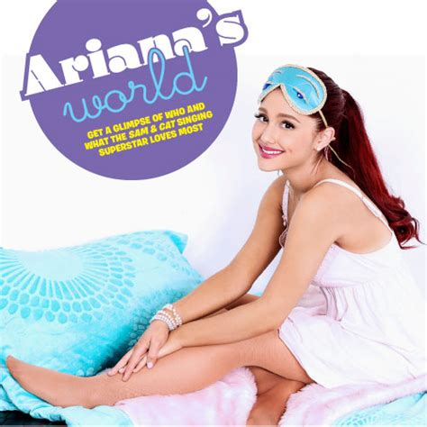 ariana grande biography life story all about ariana grande