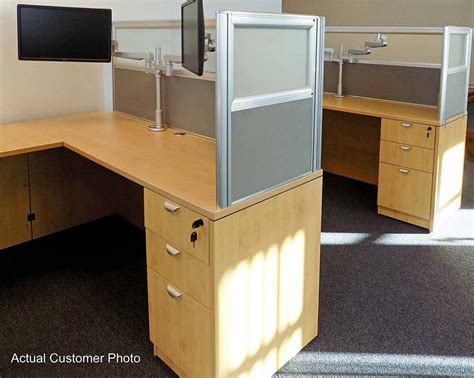 office desk privacy panel office desk privacy panel office in a box desk with