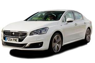 Peugeot 508 Images Peugeot 508 Saloon Review Carbuyer