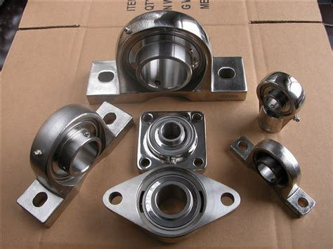 Pillow Block Bearing Stainless Uct 205 Ss Fyh 25mm stainless steel pillow block bearing ucp ucf uc