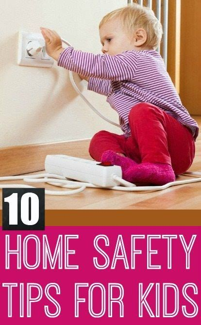 10 Safety Tips To Follow In Your Home by 101 Best Images About Baby Safety Tips On Baby