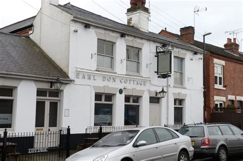 The Cottage Earlsdon Coventry by Earlsdon Cottage Launches Bid To Regain Its Licence