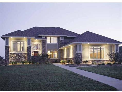 eplans prairie house plan prairie style craftsman with best 25 prairie house ideas on pinterest praire style