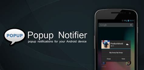 popup apk popup notifier plus v6 3 apk android apk