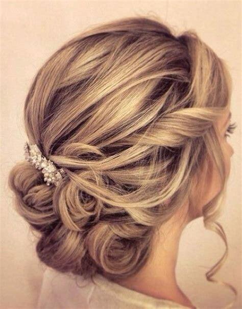 Wedding Hair Shoulder Length by 1000 Ideas About Medium Wedding Hairstyles On
