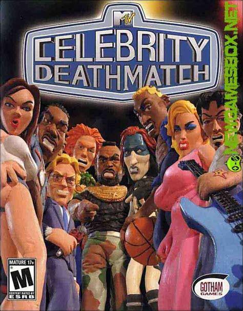 celebrity deathmatch game pc mtv celebrity deathmatch pc game free download full