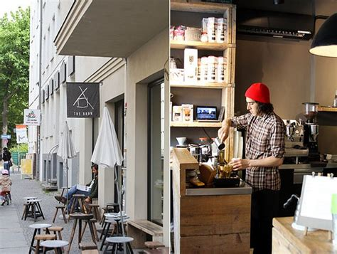 The Barn Coffee Shop 17 Best Images About Berlin Cafe Style On