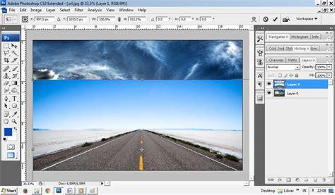 tutorial edit foto dengan photoshop untuk pemula belajar mengedit foto efek dengan photoshop cs3 untuk