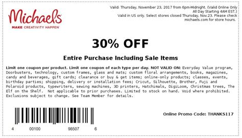 michael's invitations coupon