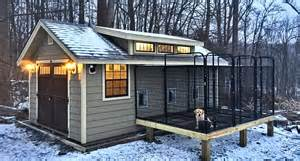 customize your house custom dog kennel lighted a z o r e pinterest for dogs backyards and dog houses