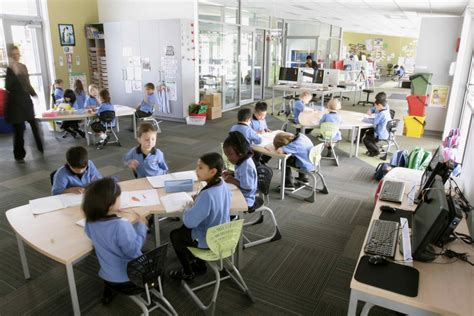 classroom layout for cooperative learning open learning spaces collaborative teaching what might
