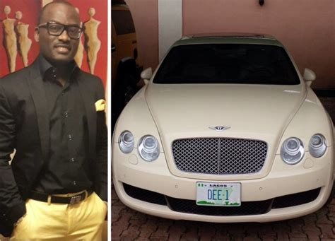 bentley celebrity homes dayo d1 adeneye shares new photos includes photos of his