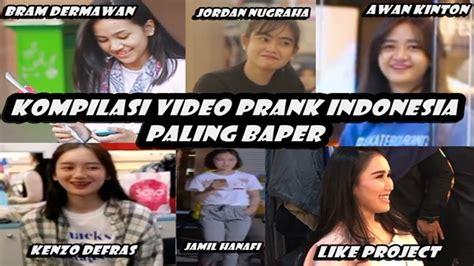 inilah raja gombal indonesia kompilasi video prank