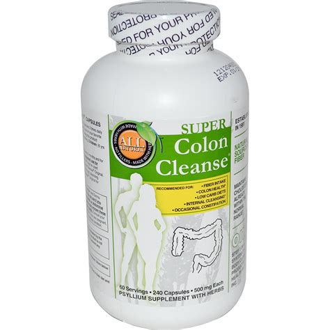 Best Colon Detox Reviews by Gnc Colon Cleanse Reviews