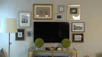 how to decorate wall at home decorating blank walls deals the live well network