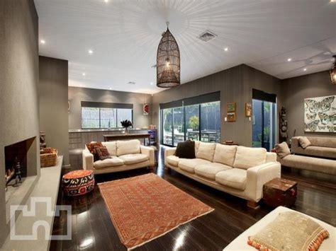 Living Room Decor Australia Grey Living Room Idea From A Real Australian Home Living