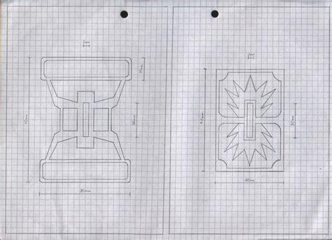 design a zanpakuto game zanpakuto tsuba designs pt 22 by chioky on deviantart