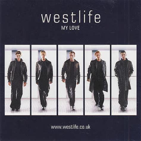 download lagu westlife my love chord gitar westlife my love