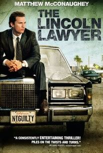 the lincoln lawyer the lincoln lawyer 2011 rotten tomatoes