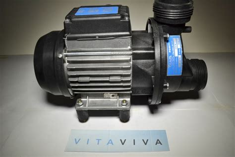 motore vasca idromassaggio pompa vasca doccia vitaviva 684785 ricambioricambio