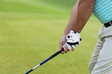 golf swing grip pressure how baby birds and toothpaste can help you find proper
