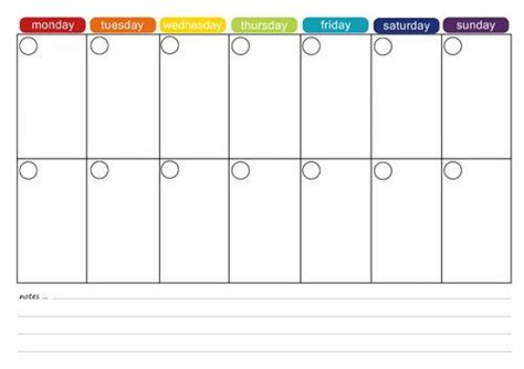 two week calendar template word 2 week printable calendar printable calendar