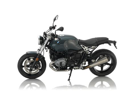 Bmw Motorrad Approved Used Warranty by R Nine T Pure Springwood Bmw Motorrad