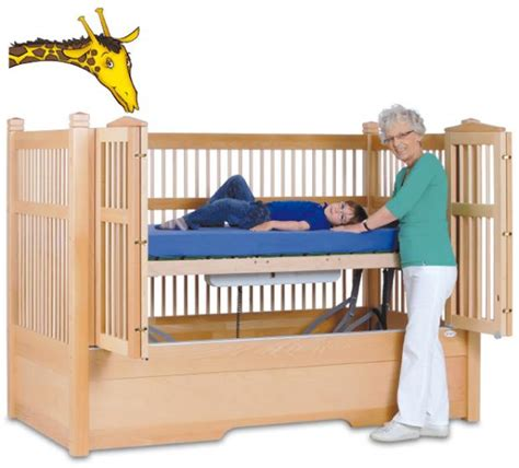 beds with ease safe surround plus bed beds medifab