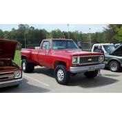 My 86 Chevy Dually  Page 2 Truck Forum GMC
