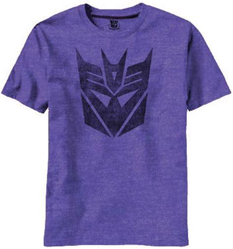 Transformers Logo 1 T Shirt transformers decepticon logo t shirt