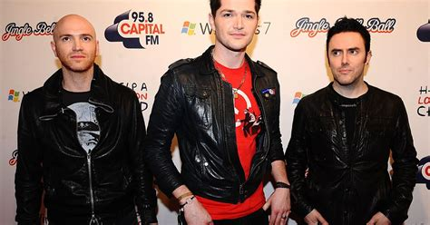 the script uk the script announce 2018 uk tour here s how you can get