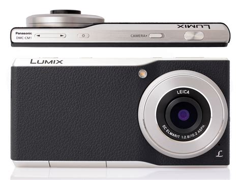 Hp Panasonic Lumix Cm1 thoughts on panasonic s lumix cm1 android lounge