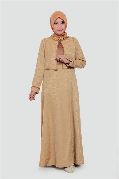 Model Gamis Muslim tilan model baju muslim terbaru zoya paling populer