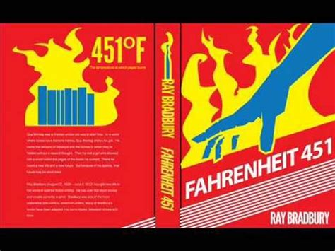 fahrenheit 451 book report fahrenheit 451 audio book summary