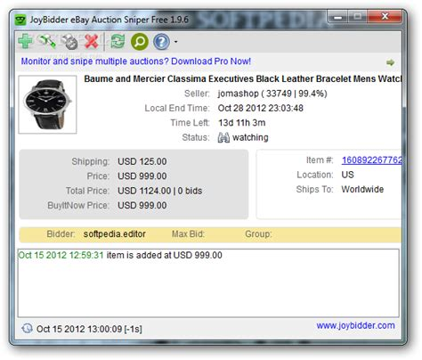 auto bid on ebay esnipe bid on ebay automatically autos post
