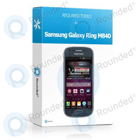 Hp Samsung Galaxy Ring samsung galaxy ring m840 complete toolbox