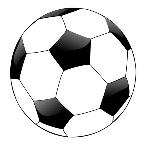 Clipart Of A Soccer soccer clipart fotolip rich image and wallpaper