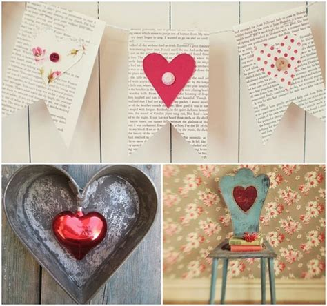 Heart Themed Wedding Ideas To Quicken Your Pulse